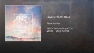 Steve Archer - Love